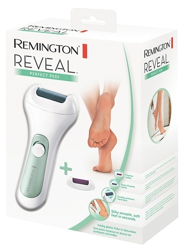 CR4000 E51 Reveal Perfect Pedi-Remington